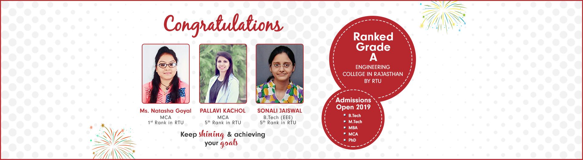Top College in Jaipur for Engineering | Best Private Engineering